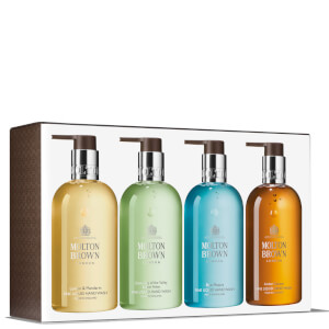 Molton Brown Aromatic and Floral Hand Gift Set