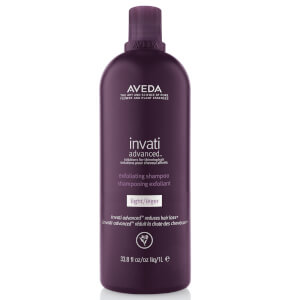 Aveda Invati Advanced Exfoliating Light Shampoo 200ml