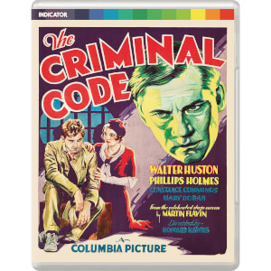 The Criminal Code (Limited Edition)