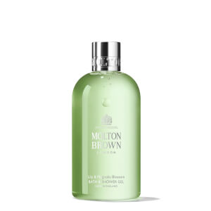 Molton Brown Lily & Magnolia Blossom Bath and Shower Gel 300ml