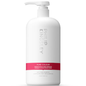 Philip Kingsley Pure Colour Anti-Fade Shampoo 1000ml