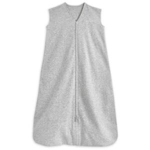 HALO SleepSack Sleeping Bag 0.5 TOG 100% Cotton - Heather Grey