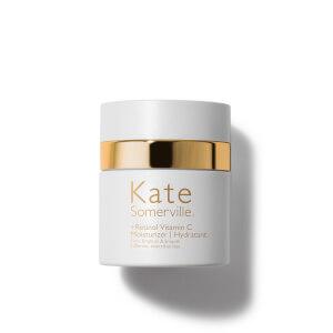 Kate Somerville +Retinol Vitamin C Moisturiser 50ml