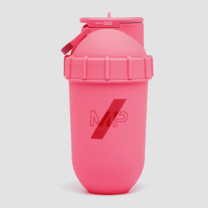 MP Limited Edition Impact Shakesphere Shaker - Pink - 700ml