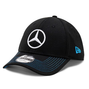 Black Replica Team 9FORTY Cap