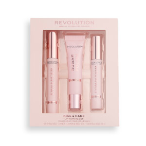 Makeup Revolution Lip Care Set
