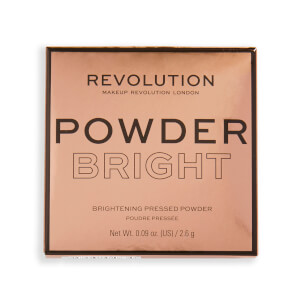 Makeup Revolution Eye Bright Setting Powder