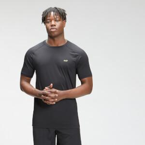 T-shirt à manches courtes MP Tempo pour hommes–Noir