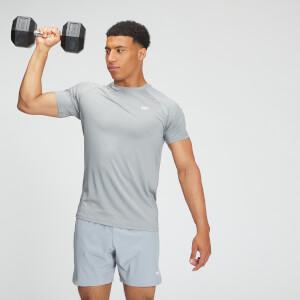 T-shirt d'entraînement MP Essentials pour hommes–Orage