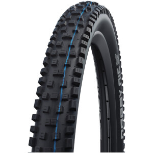 Schwalbe Nobby Nic Evo Super Ground Tubeless MTB Tyre