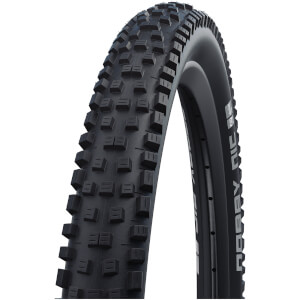Schwalbe Nobby Nic Performance Clincher MTB Tyre - Black