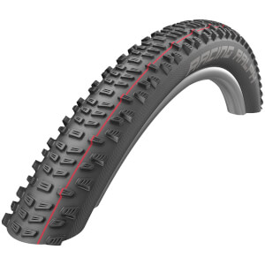 Schwalbe Racing Ralph Evo Super Ground Tubeless MTB Tyre - Black
