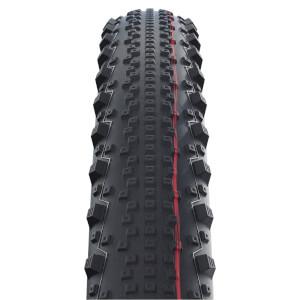 Schwalbe Thunder Burt Evo Super Race Tubeless MTB Tyre - Transparent Skin