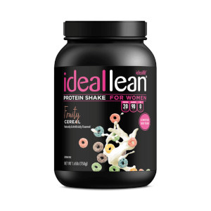 IdealLean Protein - Fruity Cereal - 30 Servings