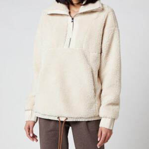 Varley Women's Appleton Sweater - Eggnog