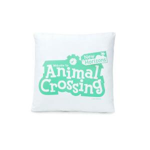 Nintendo Animal Crossing Square Cushion