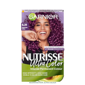 Garnier Nutrisse Ultra Colour Permanent Hair Dye 160ml (Various Shades)