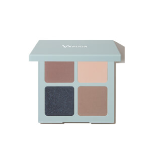 Vapour Beauty Eyeshadow Quad - Intention 0.23 oz