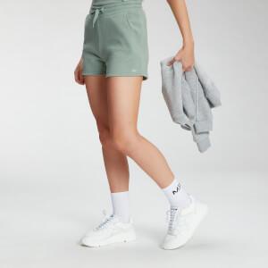 MP Women's Essentials Lounge Shorts - Pale Green