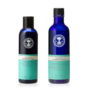 Aromatic Bathing Ritual Bundle