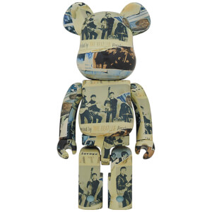Medicom The Beatles Anthology 1 1000% Be@rbrick