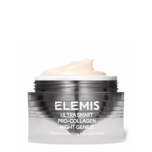 ULTRA SMART Pro-Collagen Night Genius