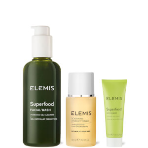 Elemis Superfood Daily Essentials Set