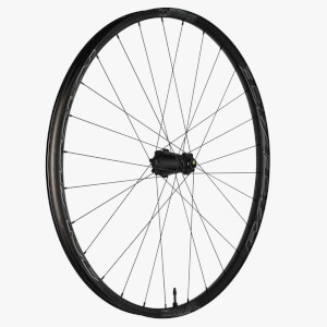 Race Face Turbine R 35mm MTB Alloy Rear Wheel - Black