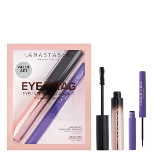 Anastasia Beverly Hills Eye Brag Eyeliner and Mascara Kit