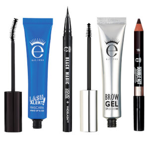 The Full Look Bundle (Various Shades) (Worth $94)