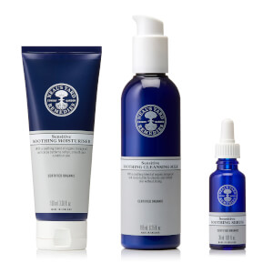 Neal's Yard Remedies Sensitive Soothing Collection
