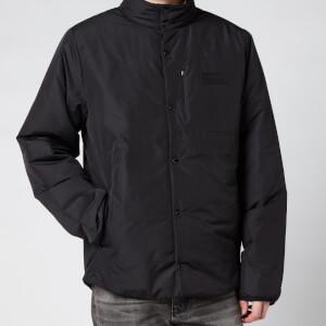 Barbour International Men's Viewforth Quilt Jacket - Black