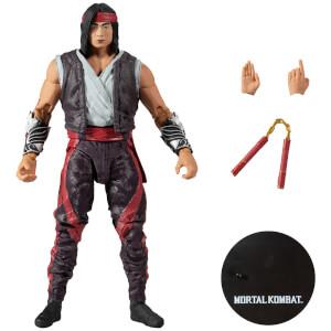 "McFarlane Toys Mortal Kombat 7"" Figures 5 - Liu Kang Action Figure"