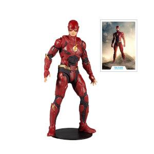 """McFarlane Toys DC Justice League Movie 7"""" Figures - Flash Action Figure"""