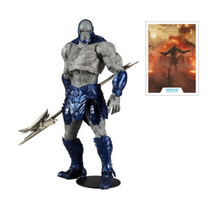 McFarlane Toys DC Justice League Movie Megafigs - Darkseid Action Figure