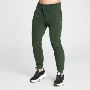 MP Men's Gradient Line Graphic Jogger - Dark Green