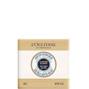 L'Occitane Soap Shea Milk 100g