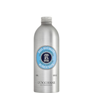 L'Occitane Shea Bubble Bath 500ml