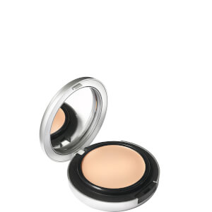 MAC Studio Fix Tech Cream-to-Powder Foundation 10g (Various Shades)