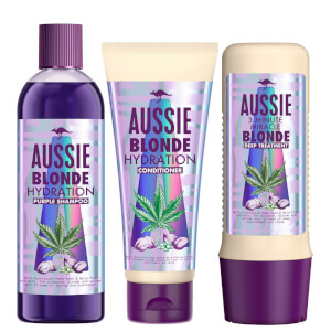 Aussie Blonde Bundle