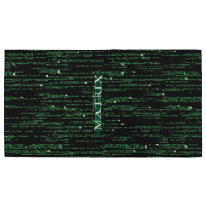 The Matrix Hand Towel