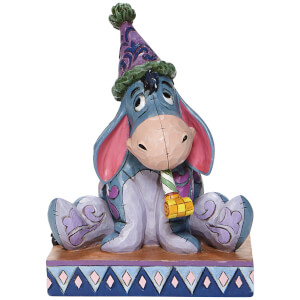 Disney Eeyore Birthday Figurine