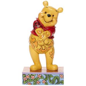 Disney Pooh Standing P Pose