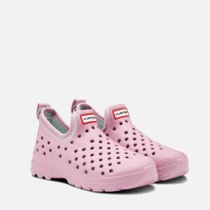 Hunter Original Kids' Moulded Water Shoes - Pink