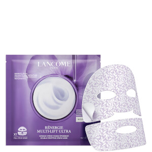 Lancôme Rénergie Multi Lift Ultra Double Wrapping Mask (Pack of 5)