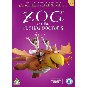 Zog & The Flying Doctor