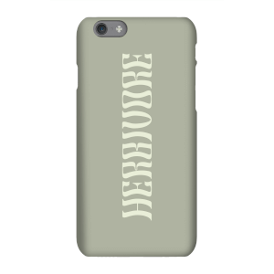 Herbivore Phone Case for iPhone and Android
