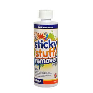 De-Solv-it Sticky Stuff Remover Liquid - 250ml
