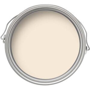 Crown Fashion For Walls Ivory - Suede Matt Emulsion Paint - 2.5L