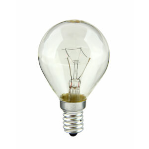 SES 40W Oven Light Bulb